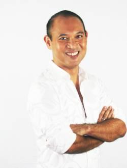 Raymond Alikpala