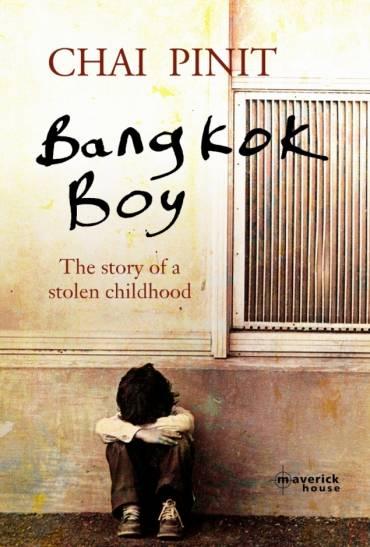 Bangkok Boy cover