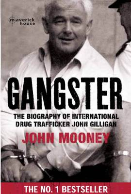Gangster by John Mooney