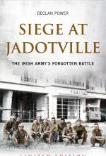 Siege at Jadotville by Declan Power