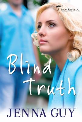 Blind Truth by Jenna Guy