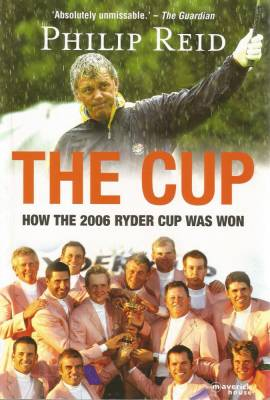 The Cup by Philip Reid