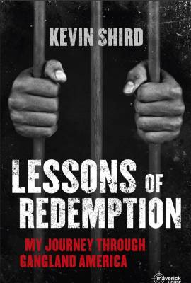 Lessons of Redemption Front Cover
