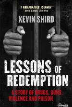 Lessons of Redemption Cover