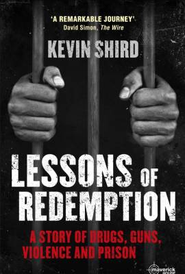 Lessons of Redemption Revised Cover
