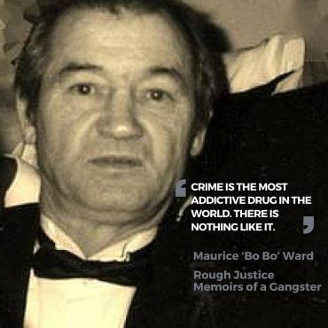 Crime is the Most Addictive Drug u=in the world.-2
