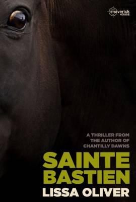 Sainte Bastien Cover