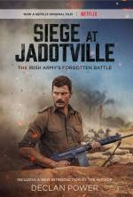 Siege At Jadotville Film Tie-In Cover