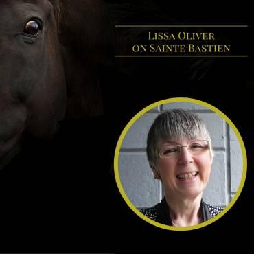 Lissa Oliver