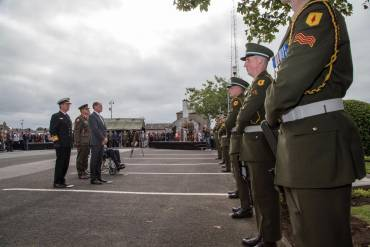 adotville-ceremony-custume-barracks-athlone